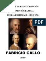parcial teoría política contractualistas