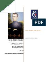 REGLAMENTO EVALUACION 2019 - 2020.pdf