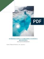 INTRODUCCIÓN A ALA MECÁNICA CUÁNTICA RELATIVISTA.docx