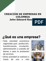 Como Crear Empresa en Colombia