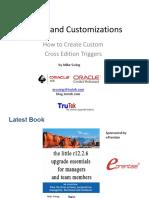 Oracle Apps R122_ADO
