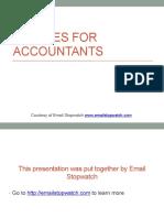Jokes on Accountants