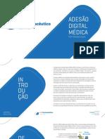 Adesão Digital Médica - Top Trends 2019