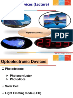 Optoelectronic Devices