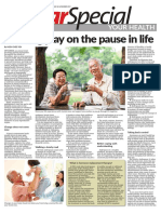 Your Health - 26 November 2019