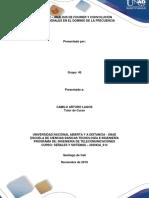 Ejercicio Convolucion Continua - Señales y sistemas