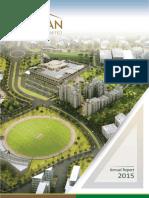 JCL Annual Report 2015
