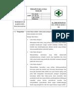 f Format SOP Terapi Pada Luka Bakar.docx