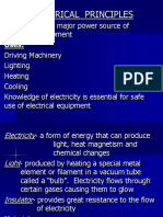 electrical  principles unit.ppt