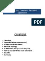 SME PPT TCU02 Technical Description