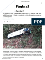 ¡Tragedia en Carpish! _ Página3
