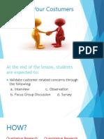 Lesson 6 Presentation