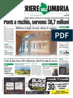 La rassegna stampa nazionale del 26 novembre 2019 prime pagine