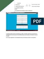 Formulario Con Estilos CSS Externos