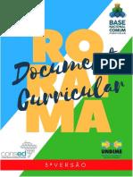 Documento Curricular Roraima