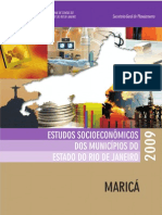 TCE Dados Marica