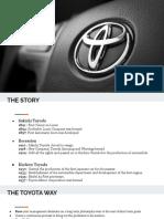 Toyota Presentation(1)