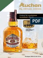 Auchan Akcios Ujsag 20191128 1224