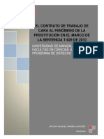 El contrato de trabajo de cara al fenomeno de la prostitucion en el marco de la sentencia T 629 de 2010.pdf