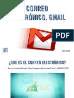 Manual Correo Electronico Gmail