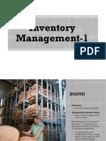 Inventory Management (1)
