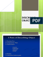 describing object.pptx