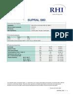 SUPRAL_S60 Per Blocchi (Equivalente RESISTAL S60)