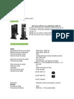YCAV Operation Manual