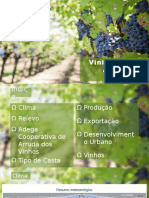 Vinicultura Em Arruda Dos Vinhos