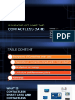 Info system Contactless card.pptx