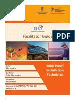 FG ELEQ5901 Solar Panel Tech 26-02-2018