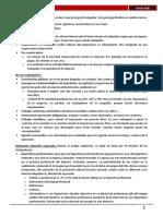 APUNTES DERECHO DEL TRABAJO