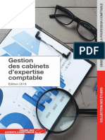 Gestion Des Cabinets 2018