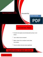 presentation on diodes