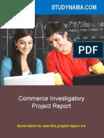 [PDF] JAVA Quiz Application - Class 12 IP Investigatory Project Report