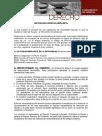 Documento1 Historia Del Derecho Mercantil
