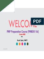Create WBS Process - #PMP
