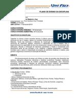 Plano de Ensino_estrutura de Madeira e Aço