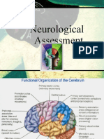Neuro Assessment