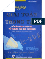 Pp Giaitoan Trongtam Phanhuykhai LTDH