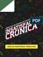 Processo Criatividade Murilo Gum