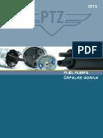 PTZ FUEL PUMP Catalogue 2013 .pdf
