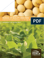 Manual of Quality Analyses 2nd Edition