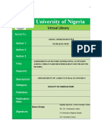 Assessment of Income Generating Activities among Urban Farm Households in South-South Nigeria.pdf