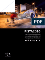 Plan de Sostenibilidad y Cambio Climatico de Las Infraestructuras y El Transporte