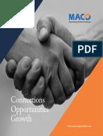 Maco Brochure