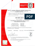 Attachment-1. ISO 9001