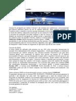 Sistema de Navegação Por Satélite