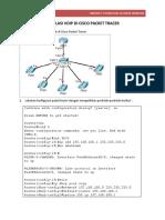 Jobsheet Simulasi VoIP
