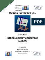 1. Introduccion y Conceptos BASICOS